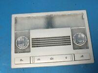 2006 Seat Altea 1.9 TDI 5P0947105AY20 Front Roof Interior Light with Sensor