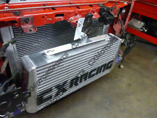 """3"""" Core Front Mount FMIC Intercooler Kit For 79-93 Fox Body Ford Mustang GM LS1"""