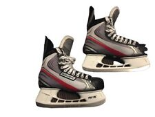 Bauer VAPOR TUUK Light Speed Pro Hockey Ice Skates Men's UK 8.5 US 9.5 EUR 43