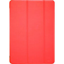 """ESR iPAD MINI 4 COVER -""""YIPPEE"""" RASPBERRY RED- SHIPS FROM SYDNEY **NEW IN BOX**"""
