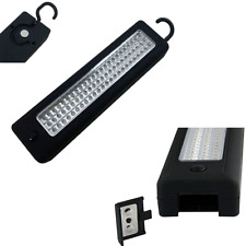 72 LED Powered Mechanics Magnetic Hanging Trouble Work Light Bright Bar Lamps