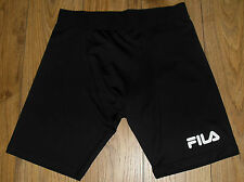 Fila Cold Baselayer Junior Shorts Size Medium  9 - 10 Years