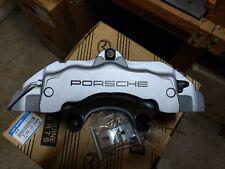 Genuine Porsche Brembo Front Left Brake Caliper Cayenne Touareg - 95535142150