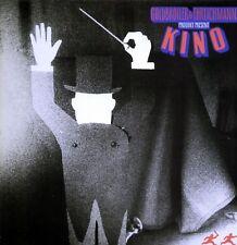 Goldbroiler & Ehrlichmann Proudly Present Kino (Hans Reichel & Eroc) LP