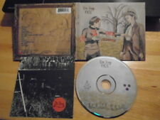 Dr. Dog CD Fate indie rock 2008 THE ARK Rabbit Bat Reindeer PARK THE VAN digipak
