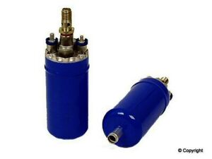 Electric Fuel Pump-Bosch New WD Express 123 43006 102