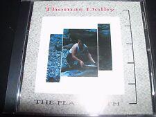 Thomas Dolby The Flat Earth (Japan CDP 7460282) CD