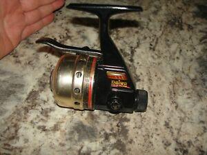 Vintage Daiwa US 80XA Trigger Underspin Casting Fishing Reel NICE WORKS