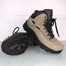 Hi-Tec Altitude II 2 Waterproof Women's UK 6 High Rise Leather Walking Boots