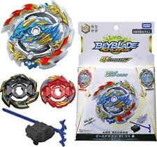UK SELLER Beyblade Burst - ACE DRAGON 3 Way Switch - Official TAKARA TOMY-Sealed