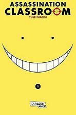 Assassination Classroom, Band 1 by Matsui, Yusei | Book | condition very good