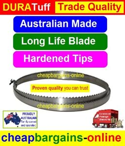 BAND SAW BLADE MEAT CUTTING BANDSAW BLADE 10in CUT MEAT SAW SLICER BANDSAW BAND