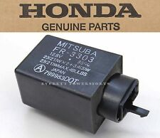 Honda Turn Signal Relay GL1500 Goldwing Valkyrie VX1800C/R/S Flasher #R109 M