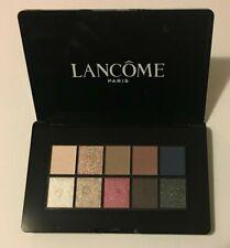 Lancome Color Design Eye Shadow Palette~ Sparkling Plums ~ Travel Size