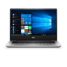 Dell Inspiron 14  Laptop AMD Ryzen 5-3500U 8GB RAM 256GB SSD