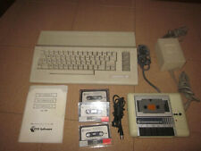 Commodore C64C Kit Scuola, completo di accessori