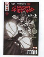 Amazing Spider-man Vol 1 # 795 3rd Print B & W Variant Cover NM Marvel