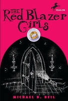 NEW The Red Blazer Girls: The Ring of Rocamadour by Michael D. Beil