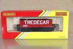 HORNBY R6370 TREDGAR LWB OPEN WAGON 5014 MINT BOXED pa