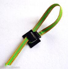 Rappel ruban de boutonnière pour médaille engagé volontaire, voir photo.
