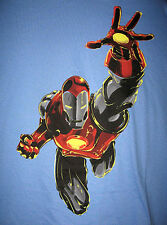 Marvel/DC: IRONMAN FORWARD T-Shirt (M) - 40% OFF, SALE
