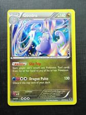 Pokemon Cards: GOODRA 77/119 HOLO # 1J21