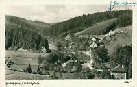 Ansichtskarte Bischofsgrün Fichtelgebirge  (NR. 815)