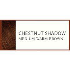 Powder Medium Brown Semi-Permanent Hair Colouring