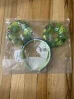 Disney Parks Mickey Mouse Pool Float Ear Headband New with Tag