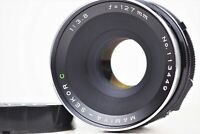 {Exc+++++} MAMIYA Sekor C 127mm f/3.8 MF Lens For RB67 Pro S SD From Japan