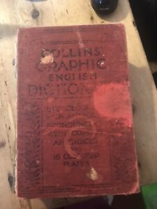 Collins Graphic English Dictionary