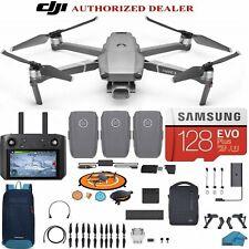 dji mavic 2 pro drone with smart controller