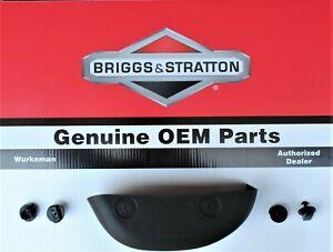 Genuine OEM Briggs & Stratton  591646  air cleaner cover