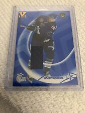 02/03 BAP All Star Jersey Vincent Damphousse Hockey Card #AS-16 1v1