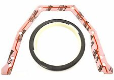 5.9L Engine Rear Main Bearing Gasket Seal Set For Dodge Cummins Turbo 6BT 89-02