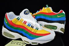 772a25b555a161 2004 NIKE AIR MAX 95 OLYMPIC CEREMONY ATMOS PARRA POWERWALL DS MONSTER HOA  NEW