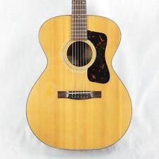 1965 Guild F-30 NT Aragon Natural Acoustic Guitar! No cracks! Mini Jumbo! 000 Vi