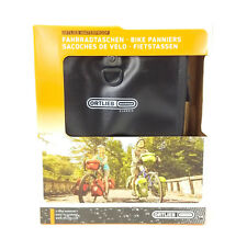 Ortlieb Sport-Roller Classic Bicycle Panniers, Pair, Waterproof, Black