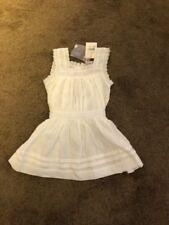 Fred Bare Cotton Spring Dresses for Girls