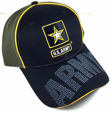 a20cb639 Baseball Cap Military 100% Cotton Hats for Men for sale | eBay