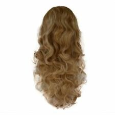 Curly Women's Straight Wigs