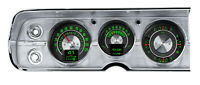 Dakota Digital 1964-65 Chevelle El Camino Retrotech Gauge System RTX-64C-CVL-X