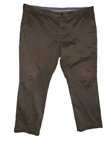 LL Bean L.l. Bean Pants Trousers Chinos Mens Size 44 Olive