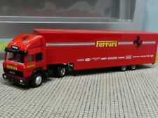 1/87 Herpa Iveco TurboStar Ferrari 2-Achs Koffer SZ