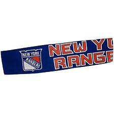 New York Rangers Jersey Headband