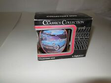 Coffee Cup 1957 Bel Air Mug in box Enesco Chevrolet Classic collection car