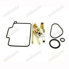 Carburetor Rebuild Carb Repair Kit For Dirt Motor Bike Yamaha YZ125 1999 2000