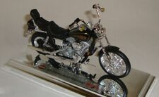 """Nr.602 /""""Harley-Davidson Motorradmodelle offizielle Lizenz Produkte/"""" 1:18 6 x sor"""