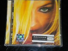 MADONNA - GREATEST HITS VOLUMEN 2-2001 - CD Álbum