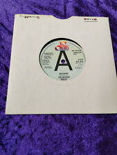 "The Exciters ‎– Suffering DEMO UK 7"" Vinyl Single soul funk disco"